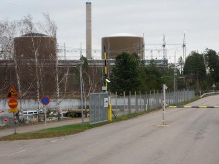 Loviisan Ydinvoimala